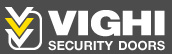 vighi security doors - logo
